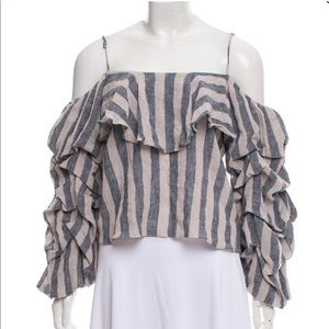 MISA Los Angeles Blouse